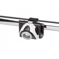FRONTAL LED LENSER B3 BLANCA