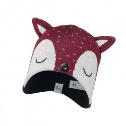 GORRO BUFF FOX