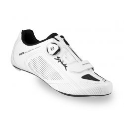 ZAPATILLA SPIUK ALTUBE CARBONO DE CARRETERA BLANCO