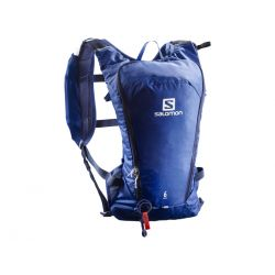MOCHILA SALOMON AGILE 6 SET SURF THE WEB