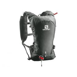 MOCHILA SALOMON AGILE 6 SET URBAN CHIC