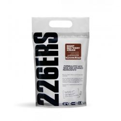 RECUPERADOR MUSCULAR NOCTURNO 1kg CHOCOLATE 226ERS NIGHT RECOVERY