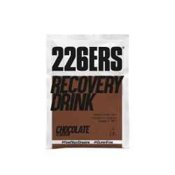 BEBIDA RECUPERADORA MONODOSIS/750ml REVOVERY DRINK CHOCOLATE