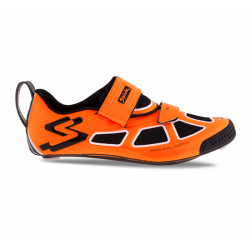 ZAPATILLAS TRIATHLON SPIUK TRIVIUM CARBONO