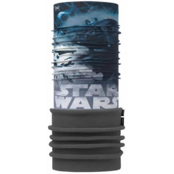 CUELLO BUFF POLAR INFANTIL STAR WARS DEFENSOR FLINT STONE