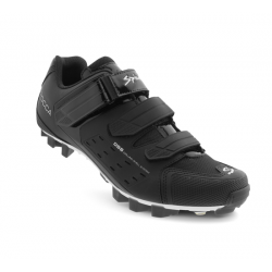 ZAPATILLA SPIUK ALTUBE BTT black matt