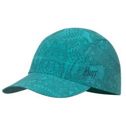GORRA BUFF PACK TRECK aser turquoise uv50