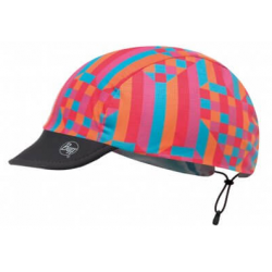 GORRA BUFF REVERSIBLE CHILD ICY PINK MULTI UV50