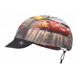 GORRA BUFF REVERSIBLE CHILD CARS ULTRA SPEED UV50