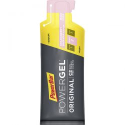 POWERGEL STRAWBERRY-BANANA