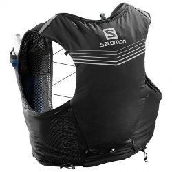 MOCHILA SALOMON ADV SKIN 5 SET BLACK