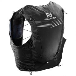 MOCHILA SALOMON ADV SKIN 12 SET BLACK