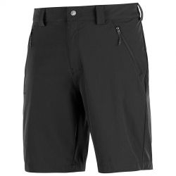 SHORT SALOMON TREKKING WAYFARER  LT M BLACK
