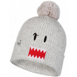 GORRO BUFF TRICOT & POLAR INFANTIL GHOST CLOUD