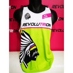 CAMISETA TIRAS SPIUK REVOLUTRION