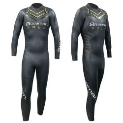NEOPRENO AQUAMAN CELL GOLD 2020