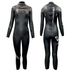 NEOPRENO AQUAMAN CELL GOLD LADY 2020