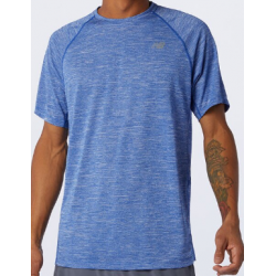 CAMISETA NEW BALANCE M TENACITY MC trr