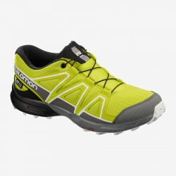 ZAPATILLA IMPERMEABLE SALOMON SPEEDCROSS CSWP J evening primrose