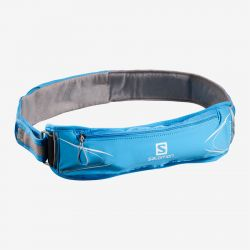 CINTURÓN RIÑONERA HIDRATACIÓN SALOMON AGILE 250ml BELT SET hawaiian surf