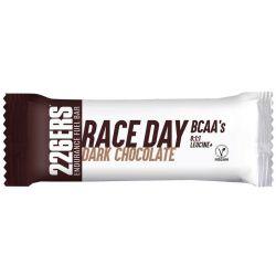 BARRITA ENERGÉTICA 226ERS RACE DAY BCAA's chocolate negro