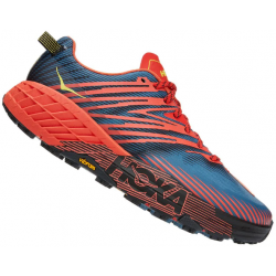 ZAPATILLA TRAIL HOKA ONE ONE M SPEEGOAT 4 fiesta blue