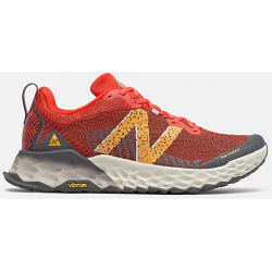 ZAPATILLA TRAIL NEW BALANCE FRESH FOAM HIERRO V6 ghost pepeer habanero