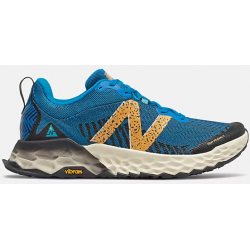 ZAPATILLA TRAIL NEW BALANCE FRESH FOAM HIERRO V6 rogue wave habanero