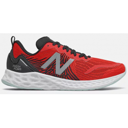 ZAPATILLA NEW BALANCE M FRESH FOAM TEMPO red black