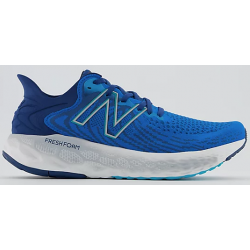 ZAPATILLA NEW BALANCE FRESH FOAM M1080v11 Wave Blue with Rogue Wave