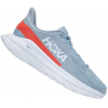 ZAPATILLA HOKA ONE ONE W MACHT 4 Blue Fog / Hot Coral
