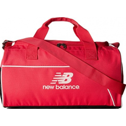BOLSO NEW BALANCE TRAINING DAY DUFFEL SMALL pink