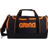 BOLSO ARENA SPIKY 2 small black orange