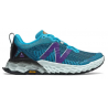 ZAPATILLA TRAIL NEW BALANCE FRESH FOAM W HIERRO V6  Virtual Sky con Sour Grape