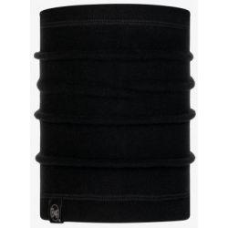 CUELLO BUFF POLAR NECKWARMER SOLID BLACK