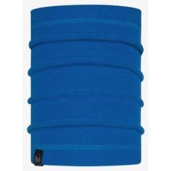 CUELLO BUFF POLAR NECKWARMER SOLID OLYMPIAN BLUE