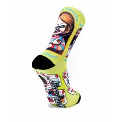 CALCETINES MBS CHUCKY